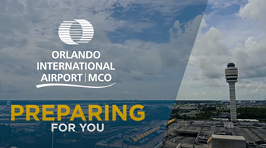 MCO | Preparing for You