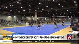 WKMG   AAU Volleyball Recap