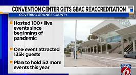 WKMG   GBAC Reaccreditation