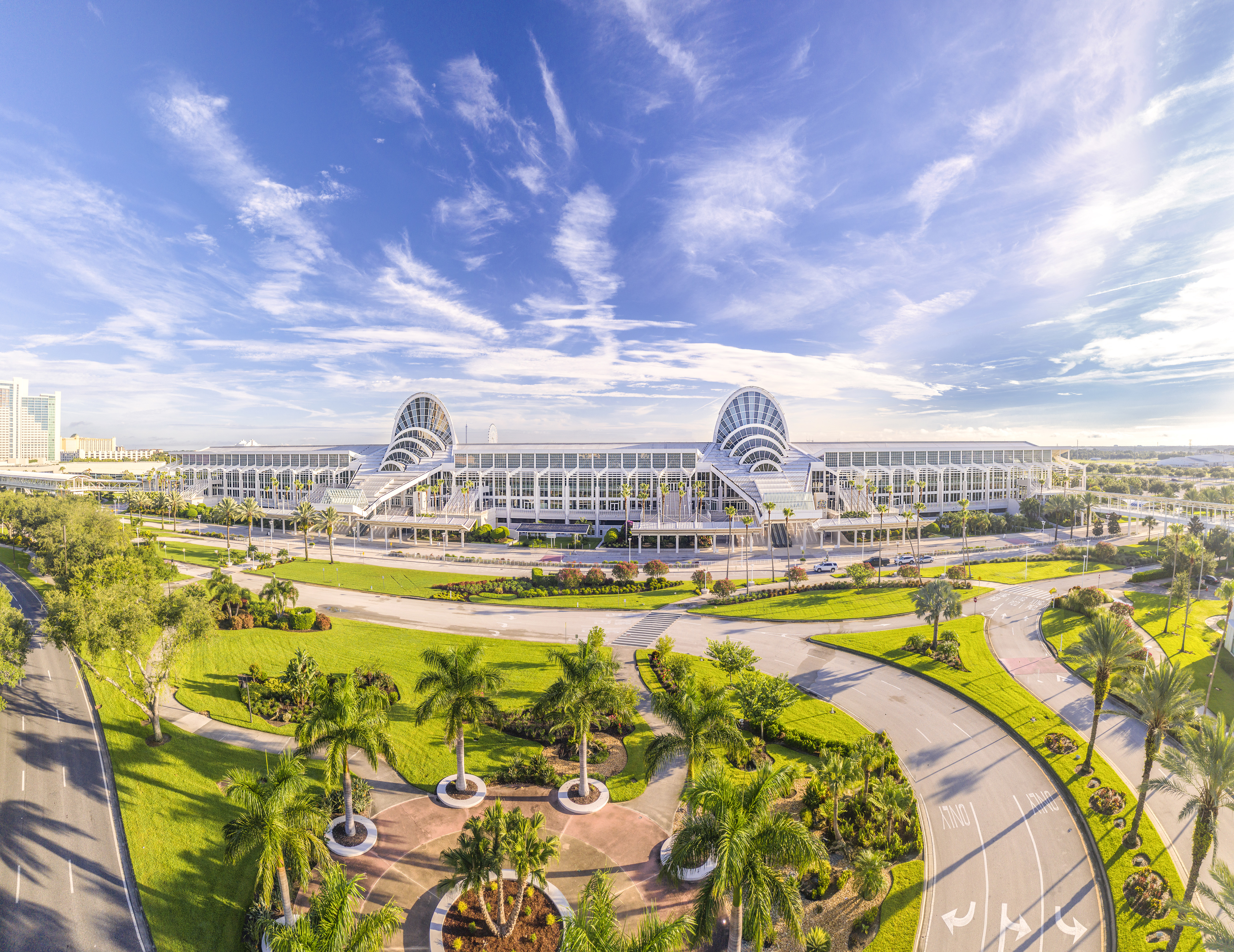 Orange County Convention Center Boasts Strong Economic Impact in Q3