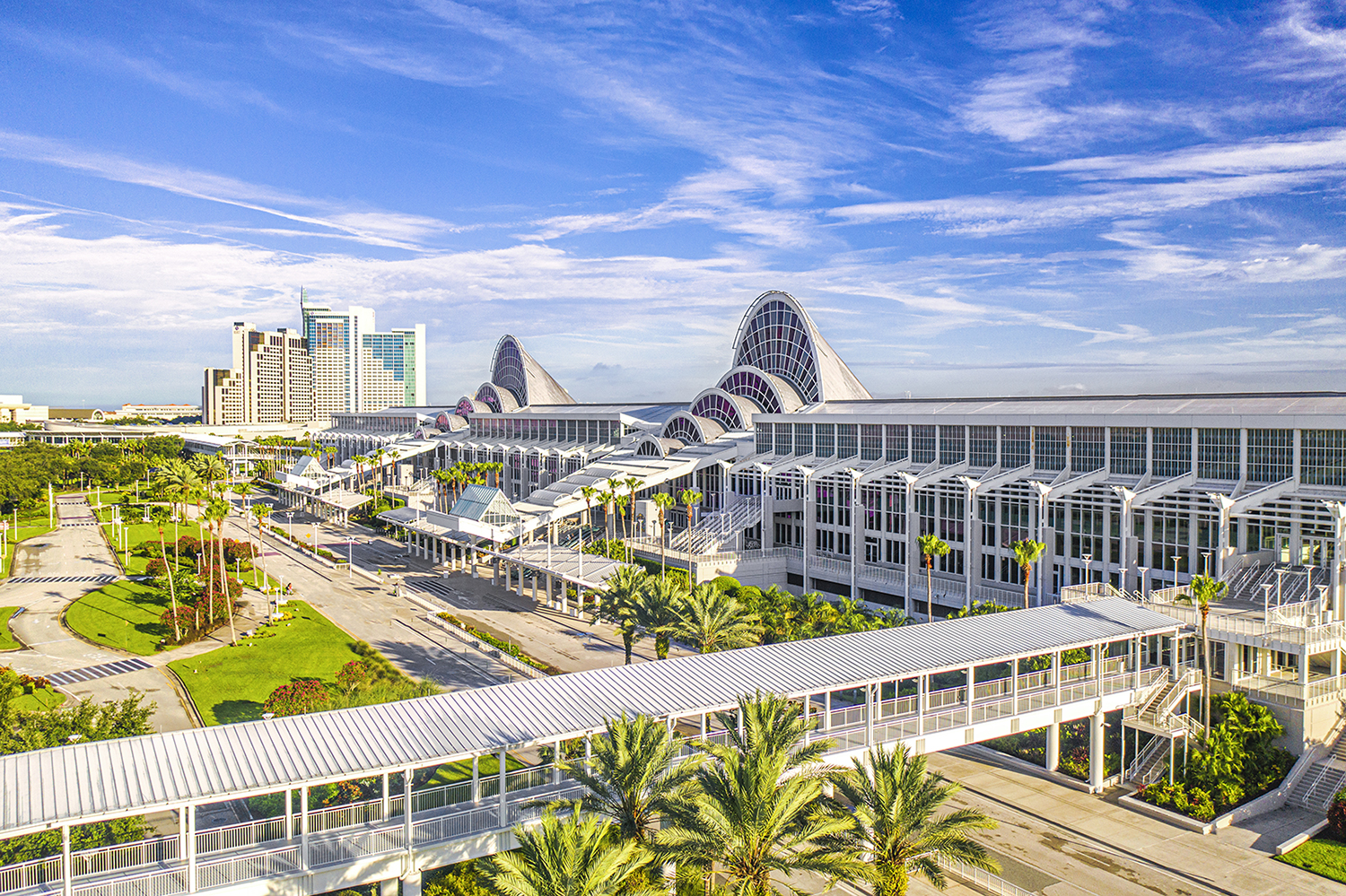 Orange County Convention Center Recognized as a Best Southeast US Convention Center by Prevue Meeting & Incentives Magazine