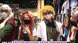WOFL   SciFi Convention