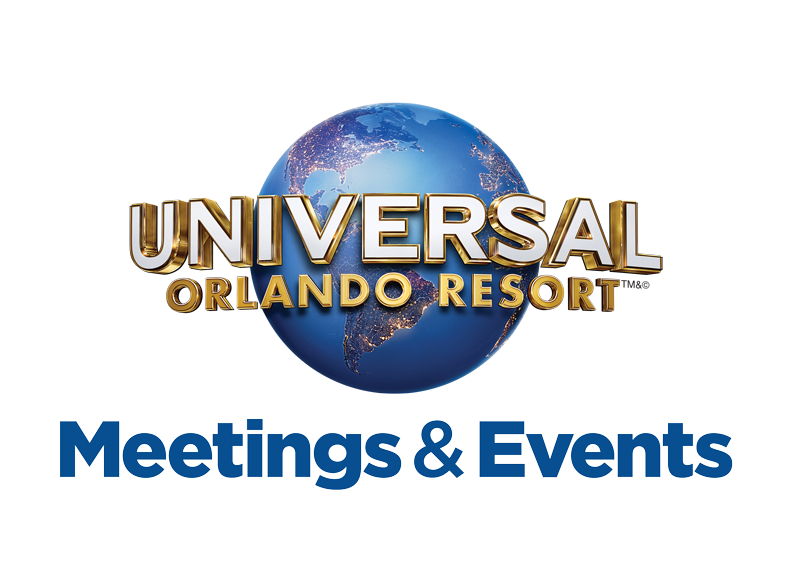 Universal Orlando Resort Meetings and Events logo