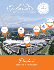 Heart of the District Brochure