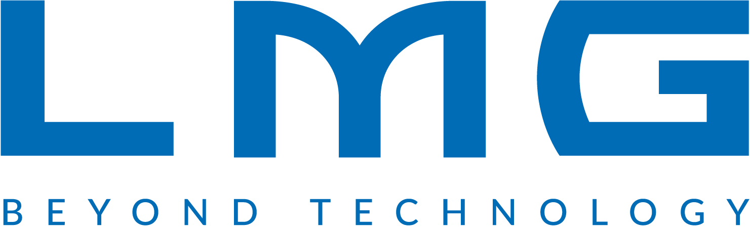 LMG Beyond Technology logo